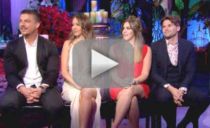 Vanderpump Rules Reunion Recap: Everyone Hates Kristen!