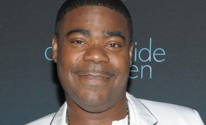 Tracy Morgan Responds to Walmart Blame Game: Seriously?!?