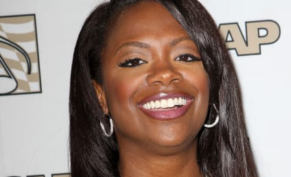 Kandi Burruss Expands Sex Toy Business