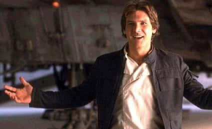 Harrison Ford: Returning For Star Wars Episode VII!