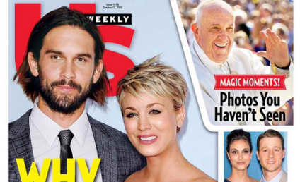 Kaley Cuoco Divorced Ryan Sweeting Over Painkiller Addiction?