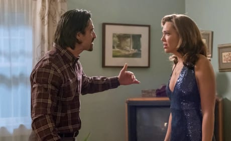 This Is Us Season 2 Teaser: Break Out the Tissues!