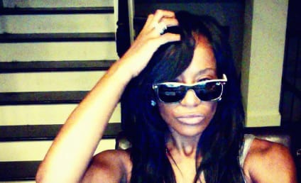 """Bobbi Kristina Brown Suffers """"Horrible Setback,"""" Placed Back in Coma"""