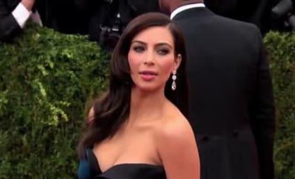 Kris Jenner: My Cash Cow Will Remain Kim Kardashian!