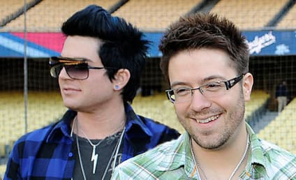 Simon Cowell Wants Adam Lambert-Danny Gokey Final