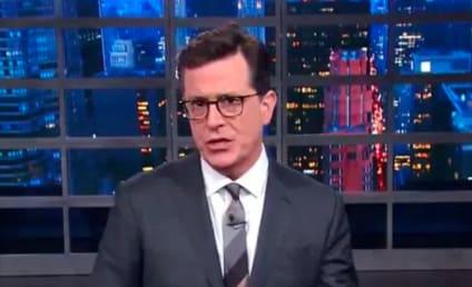 Stephen Colbert on Donald Trump Joke Backlash: No Regrets Here!
