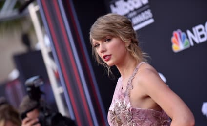 Taylor Swift Stalker Yearned to Rape, Murder the Singer