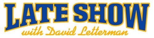 Late Show Logo