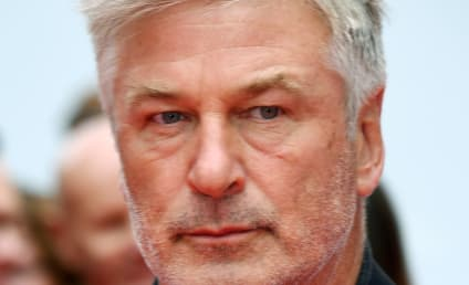Alec Baldwin Punches Guy in Face Over Parking Spot, Gets Arrested