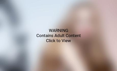 Amanda Seyfried in a Bikini