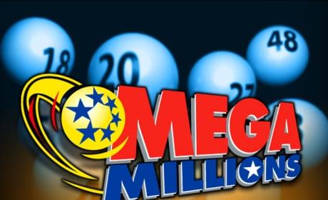 Mega Millions: Winning Tickets Drawn