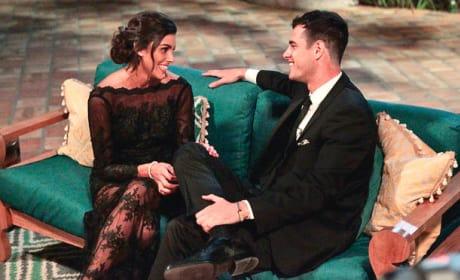 The Bachelor Sneak Peek: Rejected by Ben!