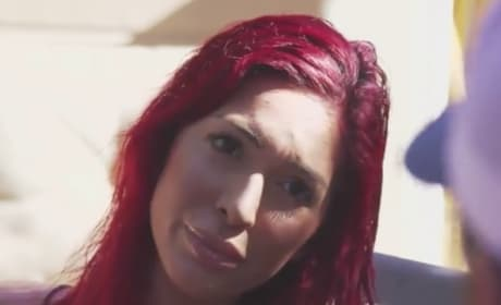 Farrah Abraham Gets Fired: See the Special Moment in All Its Glory!