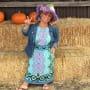 Amy Roloff in Costume