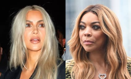 "Wendy Williams Rips Kim Kardashian for ""Selfish"" Baby Reveal"