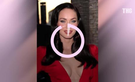 Megan Fox Photos: She's So Hot!