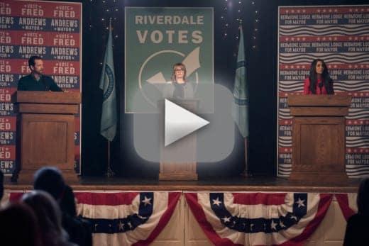 Riverdale Season 2 Episode 20 Recap: Shadow of a Doubt - The