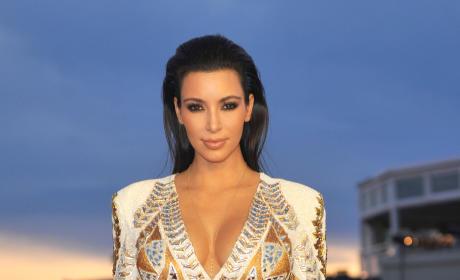 Kim Kardashian or Paris Hilton: Who would you rather...