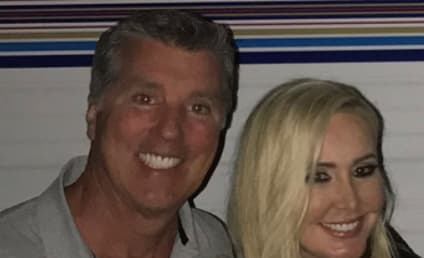 Shannon Beador: I'm SO in Love! Screw You, David!!