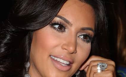Kim Kardashian Tries, Fails to Bring Sexy Back