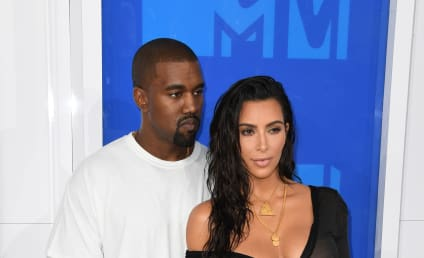 Kim Kardashian Vacations Without Kanye West: Is It Really Over?!