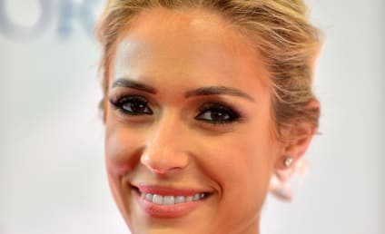 Kristin Cavallari: Hospitalized After Car Accident