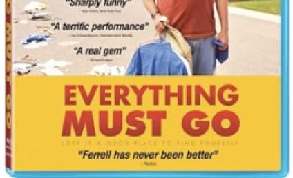 New on DVD: Hanna, Everything Must Go & More