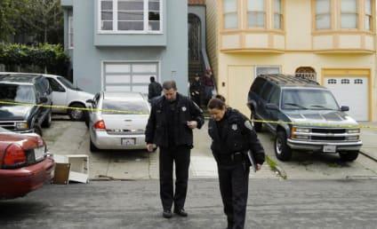 Woman Set on Fire by Boyfriend in San Francisco