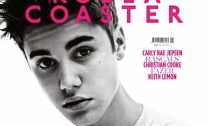 Justin Bieber Raises the YouTube Bar, Sets New Goal