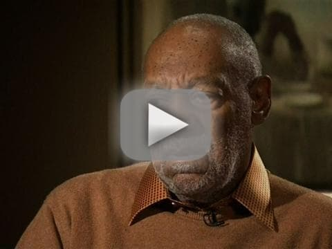 """Bill Cosby Refuses to Answer Rape Allegation Questions, Asks Reporter to """"Scuttle"""" Damning Footage"""