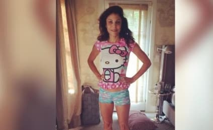 Bethenny Frankel Wears Baggy Clothing, Successfully Sticks It to Haters