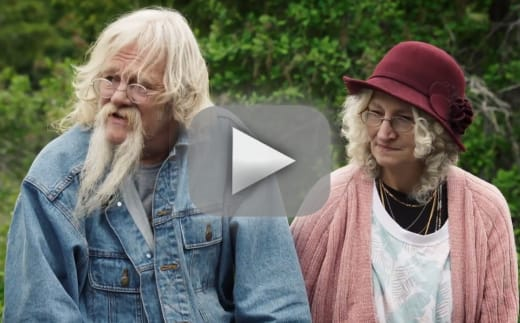Alaskan bush people season 11 big change and near death experien