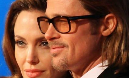 "Brad Pitt: Angelina Jolie Mastectomy ""Absolutely Heroic"""