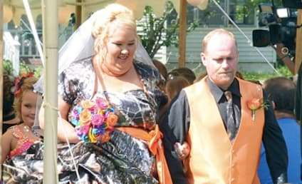 Here Comes Honey Boo Boo Finale: Here Comes the Farting Bride