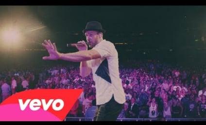 "Justin Timberlake ""Take Back the Night"" Music Video: Released!"