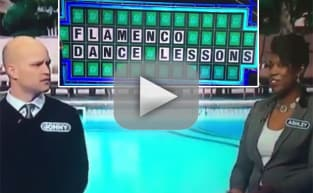 Wheel of Fortune Player Flubs Puzzle Pronunciation, Loses Thousands