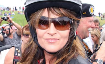 Sarah Palin Seeks Additional Protection From Stalkers