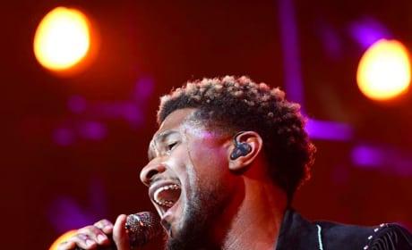 Usher in Canada