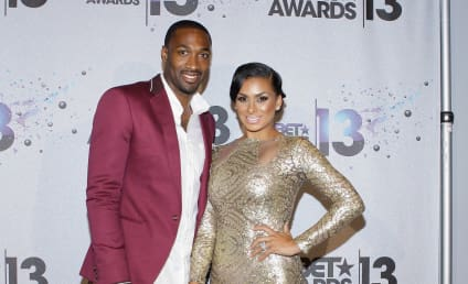 Gilbert Arenas: I'm RICH...But My Baby Mama Gets Nada!