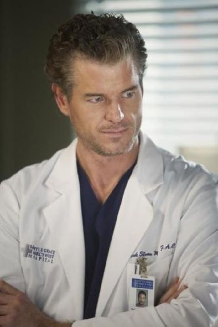 Eric Dane To Check Out Of Greys Anatomy The Hollywood Gossip