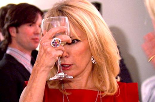 Does Ramona Know Her Wine?