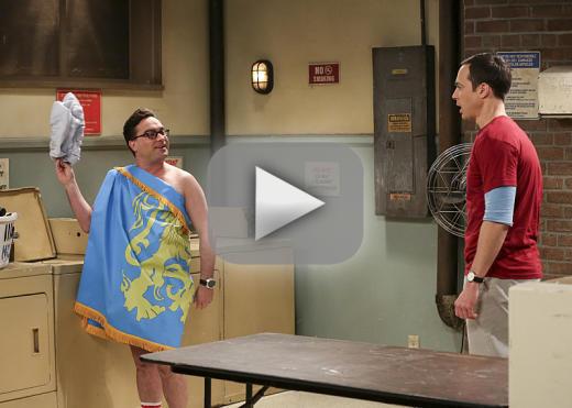 the big bang theory season 5 episode 10 free online