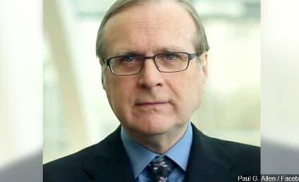 Paul Allen Dies; Microsoft Co-Founder Was 65