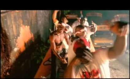DMX, Ruff Ryders to Reunite!