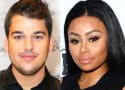 Blac Chyna: Yup, I'd Get Back Together with Rob Kardashian!