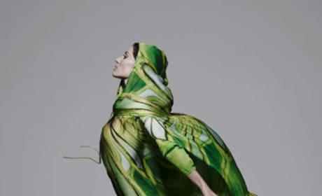 Green Gisele