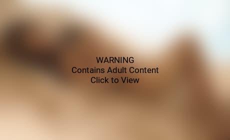 Nia Long Nude Pic