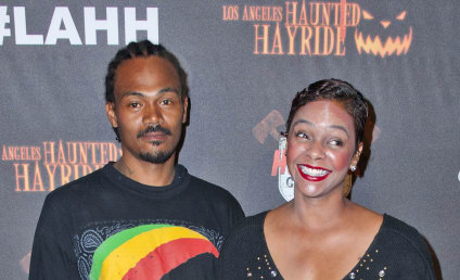 Lark Voorhies: Family BEGS Her to Leave Outlaw Husband!