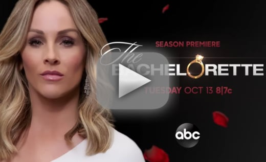 Clare crawley blows up the bachelorette in dramatic new promo