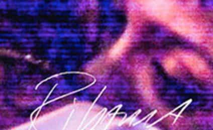 Rihanna: Kissing Chris Brown on New Single Cover?